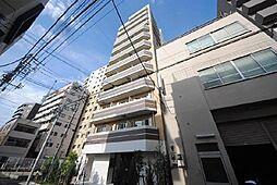 東京都墨田区太平1丁目の賃貸マンションの外観