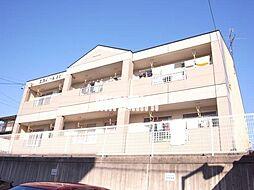 エスポワール小坂[1階]の外観