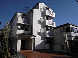 南海高野線 大阪狭山市駅 徒歩4分の賃貸マンション