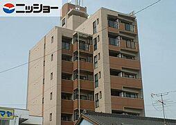 エコ・ファイブ守山[4階]の外観