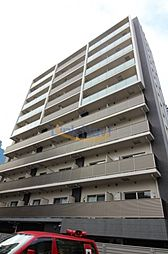 プリエ梅田[6階]の外観