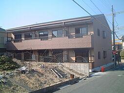 シャントゥール尾崎山[2階]の外観