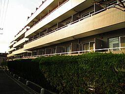 品川大井町スカイレジテル[322号室]の外観