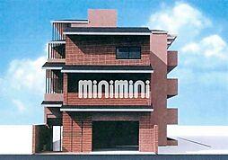 仮称)小川町共同住宅[3階]の外観