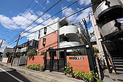 ファミーユ甲子園[3階]の外観
