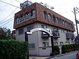 メゾン上甲東園[302号室]の外観