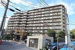 トーカンマンション千里[10階]の外観