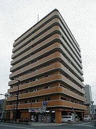ライオンズマンション姫路[502号室]の外観