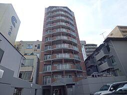 アクシルコート京都二条イースト[11階]の外観
