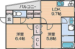 住吉東駅 7.0万円