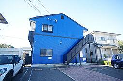 ソシア吉塚[1階]の外観