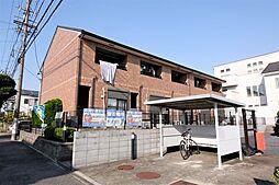 [テラスハウス] 愛知県清須市鍋片1丁目 の賃貸【/】の外観