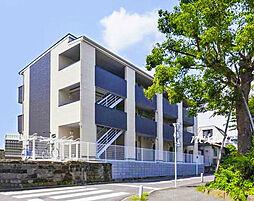 神奈川県横浜市西区伊勢町3丁目の賃貸アパートの外観