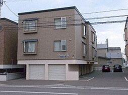 新さっぽろ駅 4.3万円