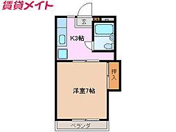 関駅 3.0万円
