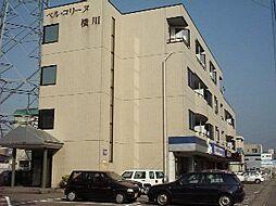 ベルコリーヌ横川[4階]の外観