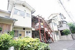 柳本荘[101号室]の外観
