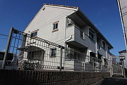 harmony house[1階]の外観