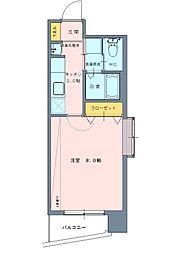 覚王山駅 5.4万円