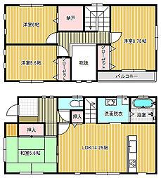 紀三井寺駅 1,580万円