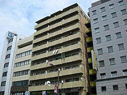 グレイスハイツ新神戸[8階]の外観