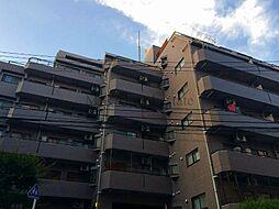 コートハイム横浜[7階]の外観
