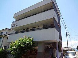 リバーサイドマンションPATATA[3階]の外観