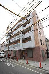 カトル・ナフ新美 bt[102kk号室]の外観