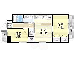 清水駅 11.6万円