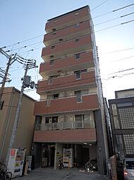 ジャルス本田[8階]の外観