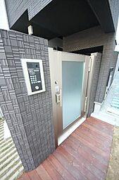 MOFREあまがさき弐番館[2階]の外観