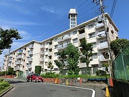 京成サンコーポ三山[2階]の外観