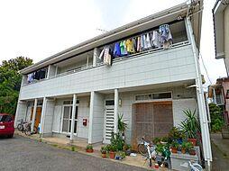 [テラスハウス] 千葉県松戸市五香6丁目 の賃貸【/】の外観