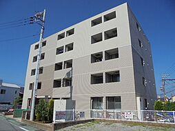 神奈川県小田原市池上の賃貸マンションの外観