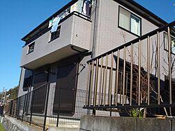 クレスト藤沢五番館[102号室]の外観