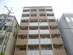 ETERNO YOSHIDA[8階]の外観