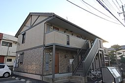 シャルム・Moriya[203号室号室]の外観