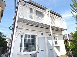 [テラスハウス] 埼玉県さいたま市浦和区前地1丁目 の賃貸【/】の外観