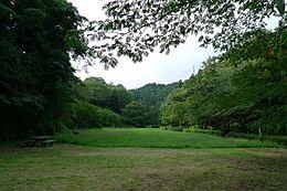 都立小峰公園 1130m
