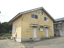 シーパレス玉田[B号室号室]の外観