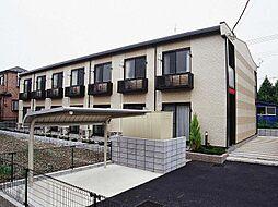 東武野田線 大和田駅 徒歩15分の賃貸アパート