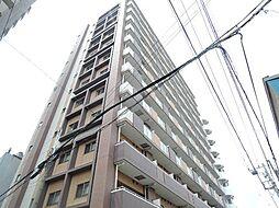 ライオンズクオーレ東京三ノ輪シティゲート[8階]の外観