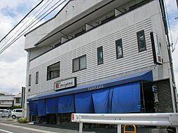 コーポタニヤマ[3階]の外観