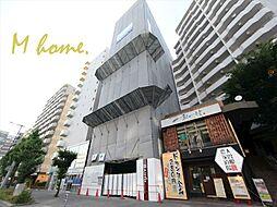 仮)プレサンス大曽根駅前ファースト[10階]の外観