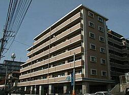 アムール香椎駅南[4階]の外観