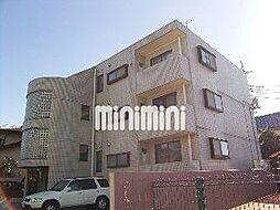 URBANITY  M・M[3階]の外観