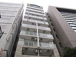 プリオーレ三宮[3階]の外観