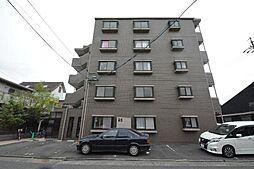 愛知県名古屋市中村区稲上町1丁目の賃貸マンションの外観