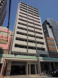 エステムコート心斎橋EASTIIIエクシード[9階]の外観