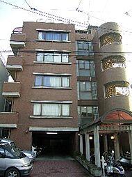 ファーストコート東山三条[4階]の外観